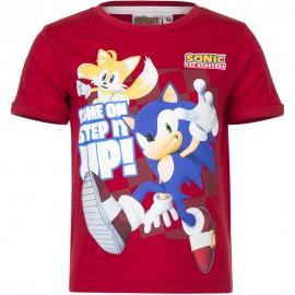 T-shirt Sonic