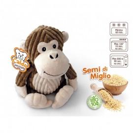 Caldo Cucciolo Scimmia