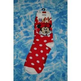 Calzini Disney Minnie