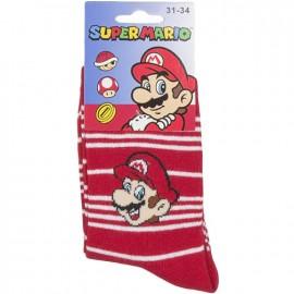 Calzini Super Mario Bros