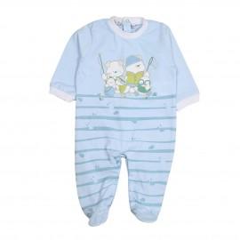 Tutina neonato Melby