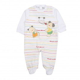 Tutina neonato/a Melby