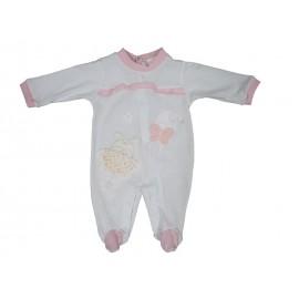 Tutina neonata Pastello