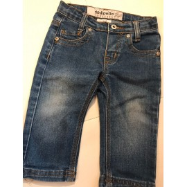 Jeans neonato Dodipetto