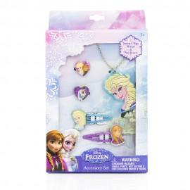 Set gioielli Disney Frozen