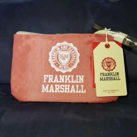 Bustina Franklin Marshall...