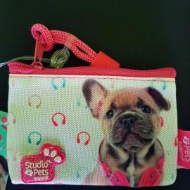 Portamonete Studio Pets cane