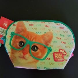 Trousse Studio Pets gatto