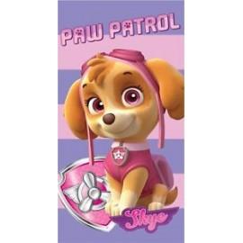 Telo mare Paw Patrol Skye