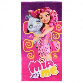 Telo mare Mia & Me