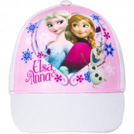 Cappellino Disney Frozen