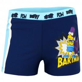 Costume da bagno Bart Simpson