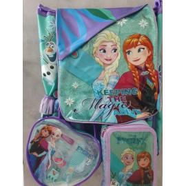 Pack Scuola Frozen
