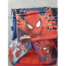 Pack Scuola Spiderman